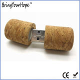 Wine Cork Design Memory Stick (XH-USB-035)