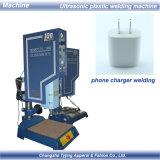 電話充電器の超音波溶接機械
