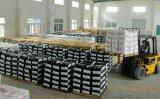PE 또는 PP 플라스틱을%s 중국 공장 가격 Baso4 충전물 Masterbatch