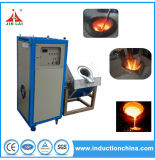 Hot Sale IGBT Industrial Electric Induction Gold Melting Furnace (JLZ-15)
