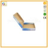 Casella ondulata di sicurezza in scatola che impacca con la stampa di colore