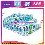 Qilong의 실내 실행 센터를 위한 대중적인 최고 활주