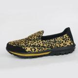 De nieuwe Comfortabele Gebreide Lopende Schoen van de Tennisschoen