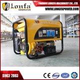 2kVA 1.5kw Selbstlaufender Typ Benzin-beweglicher Generator-Set-Preis
