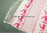 100% 숙녀 (ABF22004011)를 위한 아크릴 인쇄된 스카프 다중 색깔에 의하여 주문을 받아서 만들어지는 디자인 스톨