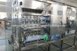 Полностью автоматическое заполнение бачка оливкового масла машины