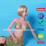 stuk speelgoed van het Geslacht van de Borst van Doll van het Geslacht van het Silicone van 165cm het Japanse Grote