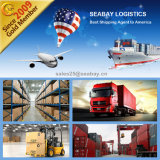 Reenviador China Ocean Shipping profesional a Los Angeles