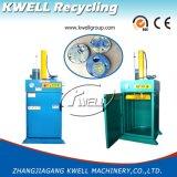 油圧バレルの圧縮機械、オイルバレルの梱包機、バケツの出版物機械