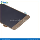 Samsung 은하 J7/J7008/J700f를 위한 이동 전화 LCD 스크린 전시
