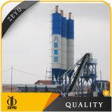 2017年の中国の工場直接供給の具体的な混合プラント(HZS60)