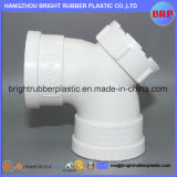 OEM ou ODM Tubulação de tubo de plástico de injeção de alta qualidade personalizada