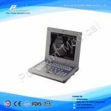 Voller Modus-beweglicher Veterinärultraschall-Scanner Digital-B