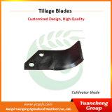 2016 Mini Rotor de diseño Power Tiller Blade
