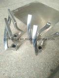 GMP 5L Lab Emulsionante de vácuo Misturador