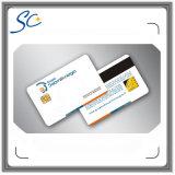 Tarjeta de impresión personalizada Tarjeta de chip inteligente IC