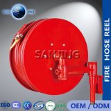 De Spoel van de Slang van het vuurwater voor de BrandbestrijdingsSpecificatie van het Systeem