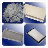 Pegamento adhesivo del derretimiento caliente excelente para el uso del filtro de aire