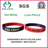 Kein MOQ direkt Hersteller-Preis-Silikon-Gummiband