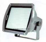 Morir la cubierta de la luz de inundación de la fundición de aluminio LED