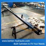 Het dubbelwerkende Hydraulische Ontwerp van Cilinders voor Verkoop