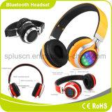 Premier DEL Bluetooth écouteur 2016 stéréo sans fil chaud d'Amazone