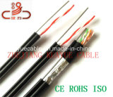 Caída de cable de comunicación Cable 1X2X0.5cu