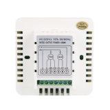 Salle de contrôleur de température numérique programmable pour l'air Condition 9k