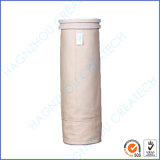 Цедильный мешок Nomex для системы сборника пыли завода асфальта