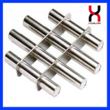 304/316 Milieuvriendelijk Magnetisch Frame van het Roestvrij staal voor Plastic Industrie