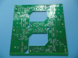 Cem-1 de materiële Raad van de Kring van PCB Enige Zij met HASL eindigt