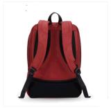 赤い余暇の倍はビジネスの卸売のためのラップトップのバックパックにベルトを付ける