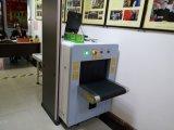 De Grootte van de Tunnel van de Scanner van de Bagage van de Inspectie van de Veiligheid van de Röntgenstraal van de Machine van de röntgenstraal: 50 * 30cm