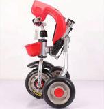 مزح 3 في 1 [هيغقوليتي] طفلة درّاجة ثلاثية لعبة درّاجة ثلاثية طفلة درّاجة ثلاثية