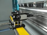 Гидровлическая машина тормоза давления наивысшей мощности CNC электрогидравлическая