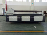 2017 Latest UV Flatbed Printer for Ceramic / Acrylic / PVC / Textiles