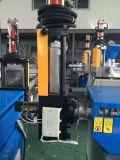 La película PE de alta calidad de la extrusora de reciclaje