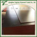 工場熱い販売4X8'brownか黒い構造物の合板/具体的な閉める合板