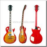 純木より少ないポールGuitar/Lp様式のエレキギター(EGR200-22)