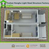 조립식 호화스러운 모듈 강철 물자 콘테이너 집