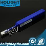 Универсалия 1.25mm пер уборщика оптического волокна 800 времен