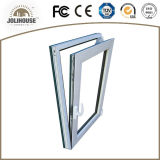 Preiswerte UPVC Neigung-Drehung 2017 der China-Fabrik-Windows