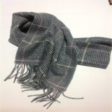 つばめのGirdのウールのスカーフ