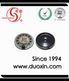 36mm 0.5W 8ohm dynamischer Plastik Minilautsprecher mit innerem Magneten Dxi36n-E