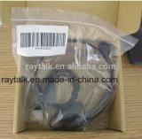 -ヘッドタイプ上の単一の耳のヘッドセットを取り消す騒音