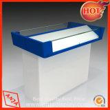Tabletop Ausstellungsstand-Speicher-Möbel-System-Kleinbildschirmanzeigen für Verkauf