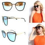 2017 Marcas OEM Sunglass Classical Eyewear Polarized Fashion Sunglasses