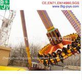 Mini conduite de pendule d'amusement à vendre (BJ-RR25)