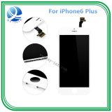 Ecrã LCD sensível ao toque de telefone móvel para iPhone 6plus por grosso