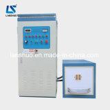 máquina de calefacción de alta frecuencia de inducción 160kw